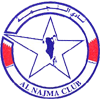 логотип команды Аль-Найма Манама