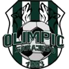 логотип команды Олимпик Сараево
