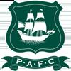 логотип команды Плимут Аргайл