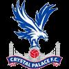 логотип команды Кристал Пэлас