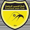 логотип команды Аль-Хуссейн Ирбид