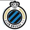 логотип команды Брюгге