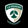 логотип команды Ла Экидад