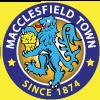 логотип команды Маклесфилд Таун