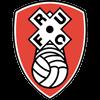 логотип команды Ротерхэм Юнайтед