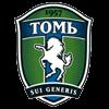 логотип команды Томь