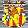логотип команды Богота
