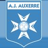логотип команды Осер