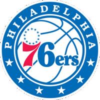 логотип команды Филадельфия 76