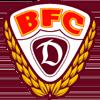 логотип команды Динамо Берлин