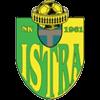 логотип команды Истра