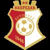 логотип команды Напредак