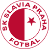 логотип команды Славия Прага