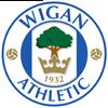 логотип команды Уиган