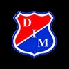 логотип команды Индепенденте Меделлин