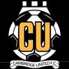 логотип команды Кембридж Юнайтед