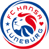 логотип команды Ганза Люнебург