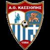 логотип команды Керкира