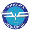 логотип команды Анкара Демирспор