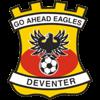 логотип команды Гоу Эхед Иглз