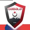 логотип команды Габала