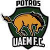 логотип команды Потрос Уаэм