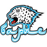 логотип команды Барыс