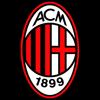 логотип команды Милан