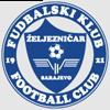 логотип команды Железничар