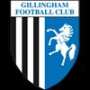 логотип команды Джиллингем