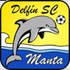 логотип команды Дельфин