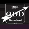 логотип команды Одд