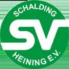 Шалдинг-Хейнинг