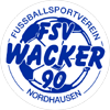 логотип команды Вакер Нордхаузен
