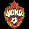 логотип команды ЦСКА