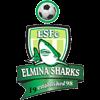 логотип команды Эльмина Шаркс