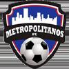 логотип команды Метрополитанос