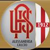 логотип команды Алессандрия