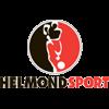 логотип команды Хелмонд Спорт