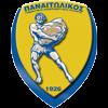 логотип команды Панетоликос