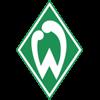 логотип команды Вердер Бремен II