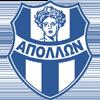 логотип команды Аполлон Смирнис