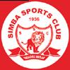 логотип команды Симба