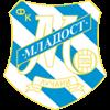 логотип команды Младость Лучани