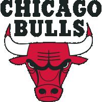 логотип команды Чикаго Буллз