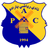 логотип команды Параду