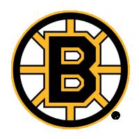 логотип команды Бостон Брюинз
