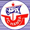 логотип команды Ханса Росток