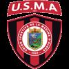 логотип команды УСМ Алжир