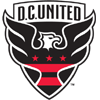 логотип команды Ди Си Юнайтед
